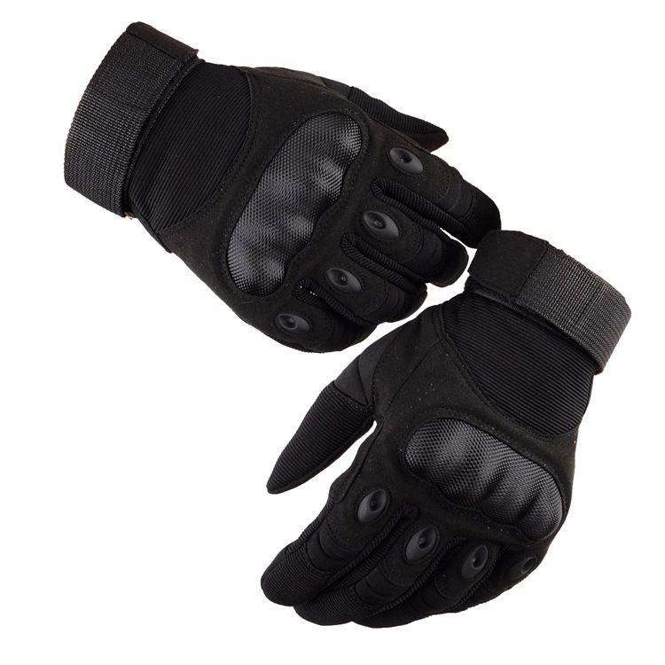 Hommes gants de Moto pour hommes gants de vélo Moto cyclisme course protéger équipement gants de sport de plein air HS2