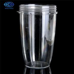 Nueva llegada 24 oz jugo extractor jugo máquina de repuesto para nutribullet