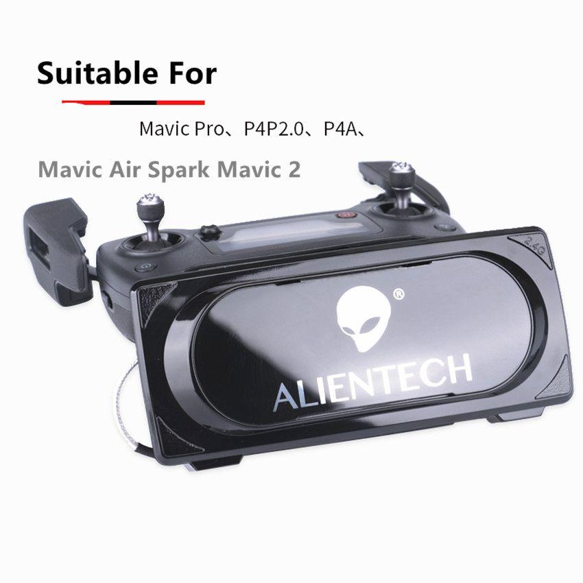 ALIENTECH 3 2,4g Antenne Signal Booster Range Extender für DJI Mavic Pro/Phantom 4 Pro V2.0 Mavic 2 pro quadrocopter mit kamera