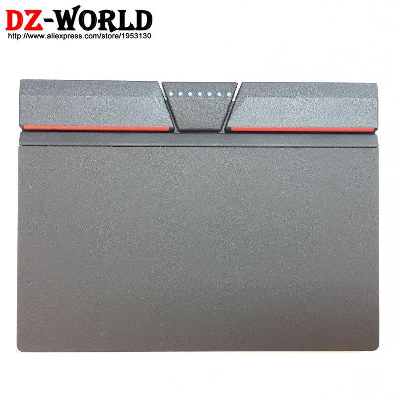 Nouveau/Orig pour Thinkpad T440 T450 T460 T440S T450S trois touches Touchpad souris Pad Clicker Synaptics Chip SM10K87920 SM10G93363