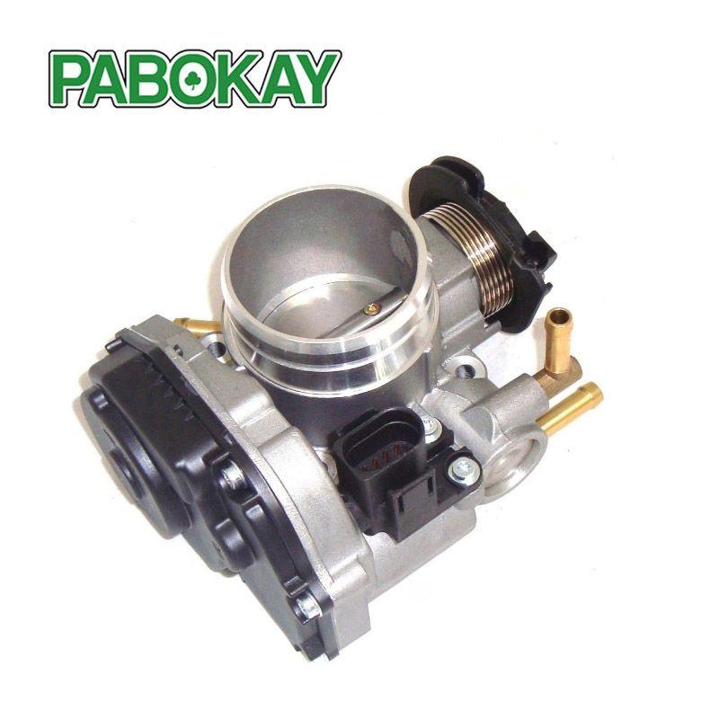 Throttle Body Assembly For AUDI A3 SEAT IBIZA SKODA VW GOLF 06A 133 064J 06A133064J 408237111012 408-237-111-012Z 408237111012Z