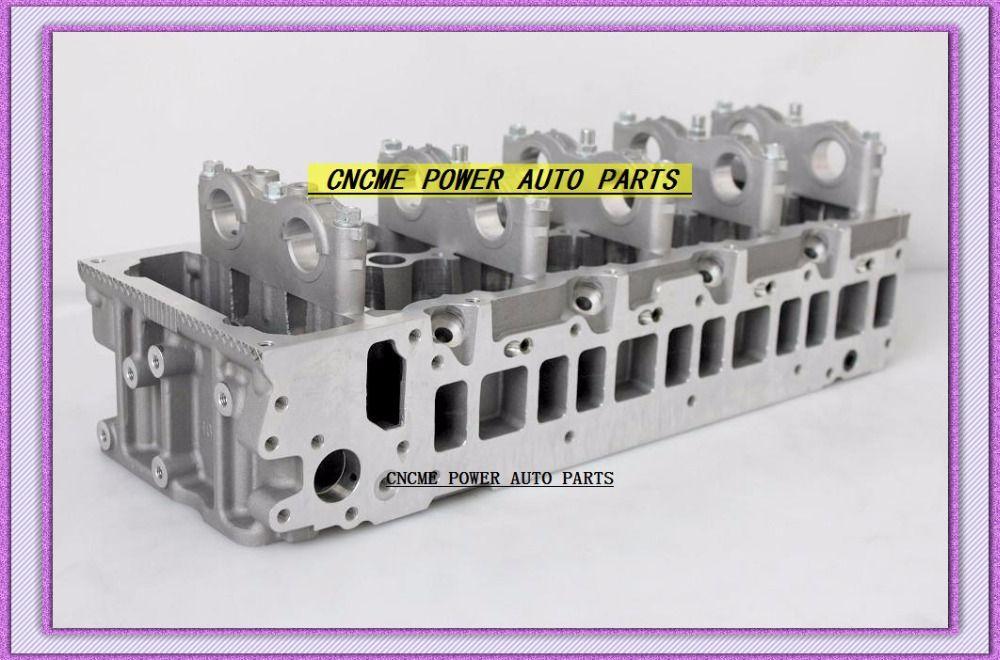 908 516 4M42 4AT 3.0TDI 16 V Bare Zylinderkopf Für Mitsubishi Canter Fuso 3.0L TDI L4 DOHC 16 2007 -ME194151 AMC 908516