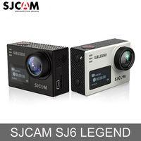 Оригинальные SJCAM SJ6 Легенда спорт экшин камера 2,0