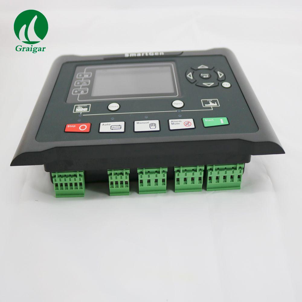 New Smartgen HGM9510 Genset Auto / Manual Parallel Generator Controller