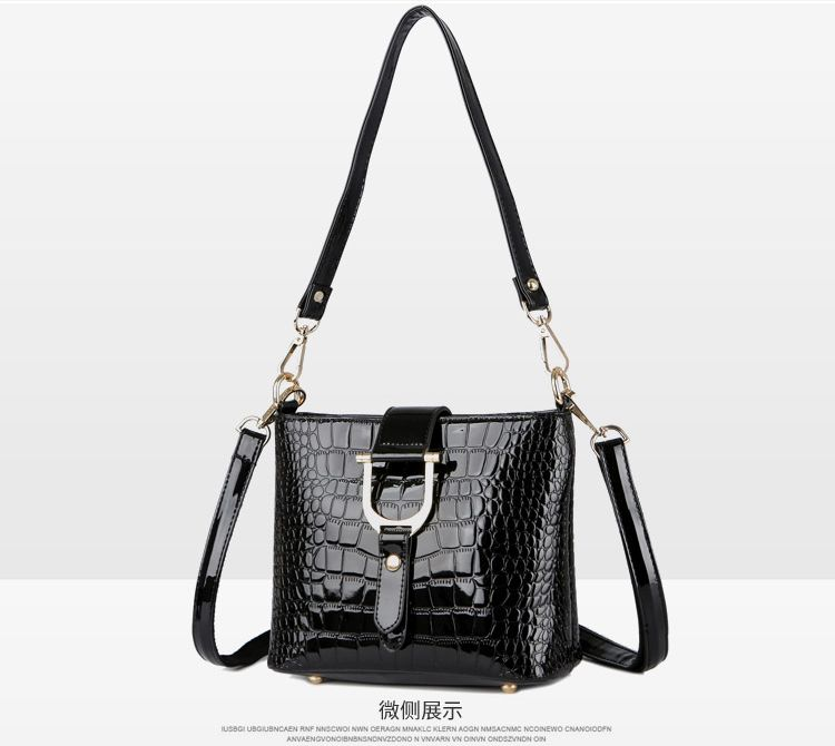 Amasie Real Sheepskin Leather Women Bag Square Tote Large Sac A Main Female Tote Office Lady Crossbody Bag Brand Bag EGT0212