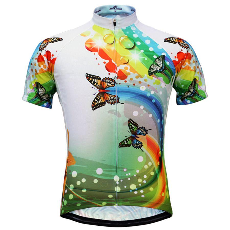 Livraison Gratuite Vélo Jersey Femmes Vélo Maillot VTT Vélo Chemises maillot ciclismo Manches Courtes Vélo Vêtements Vélo Chemises
