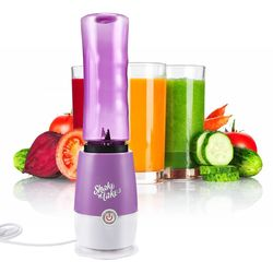 500ml Multifunction Portable Mini Electric Juicer Fruits Vegetables Blender DIY Drinks Maker Juice Extractor
