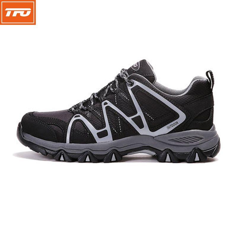TFO Zapatos Corrientes de Los Hombres Zapatillas de deporte Zapatos de deporte al aire libre Atlético jogging runner super ligero tenis masculino carrera de maratón