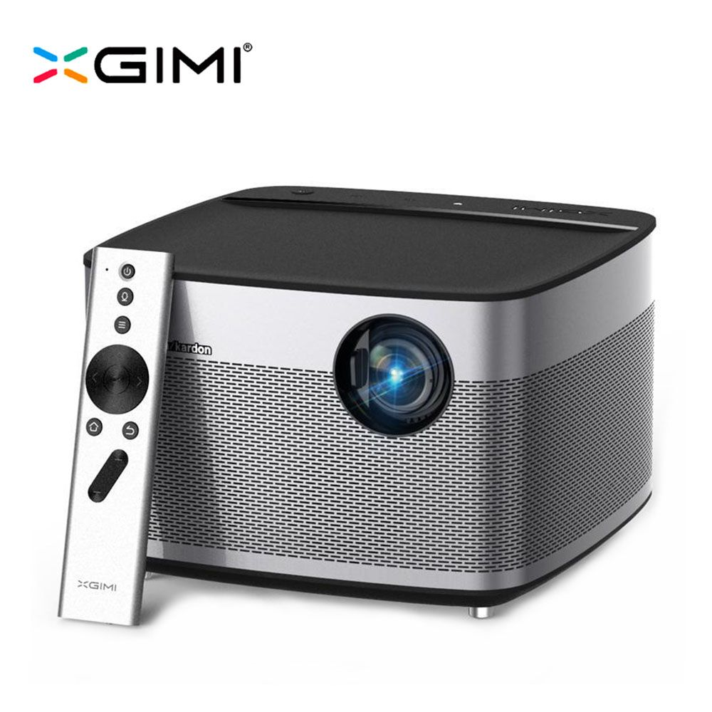 XGIMI H1 Projektor 1080 P 900 Ansi Full HD 3D 4 Karat Projektor 3 GB/16 GB Android Bluetooth Airplay Heimkino Beamer Proyector