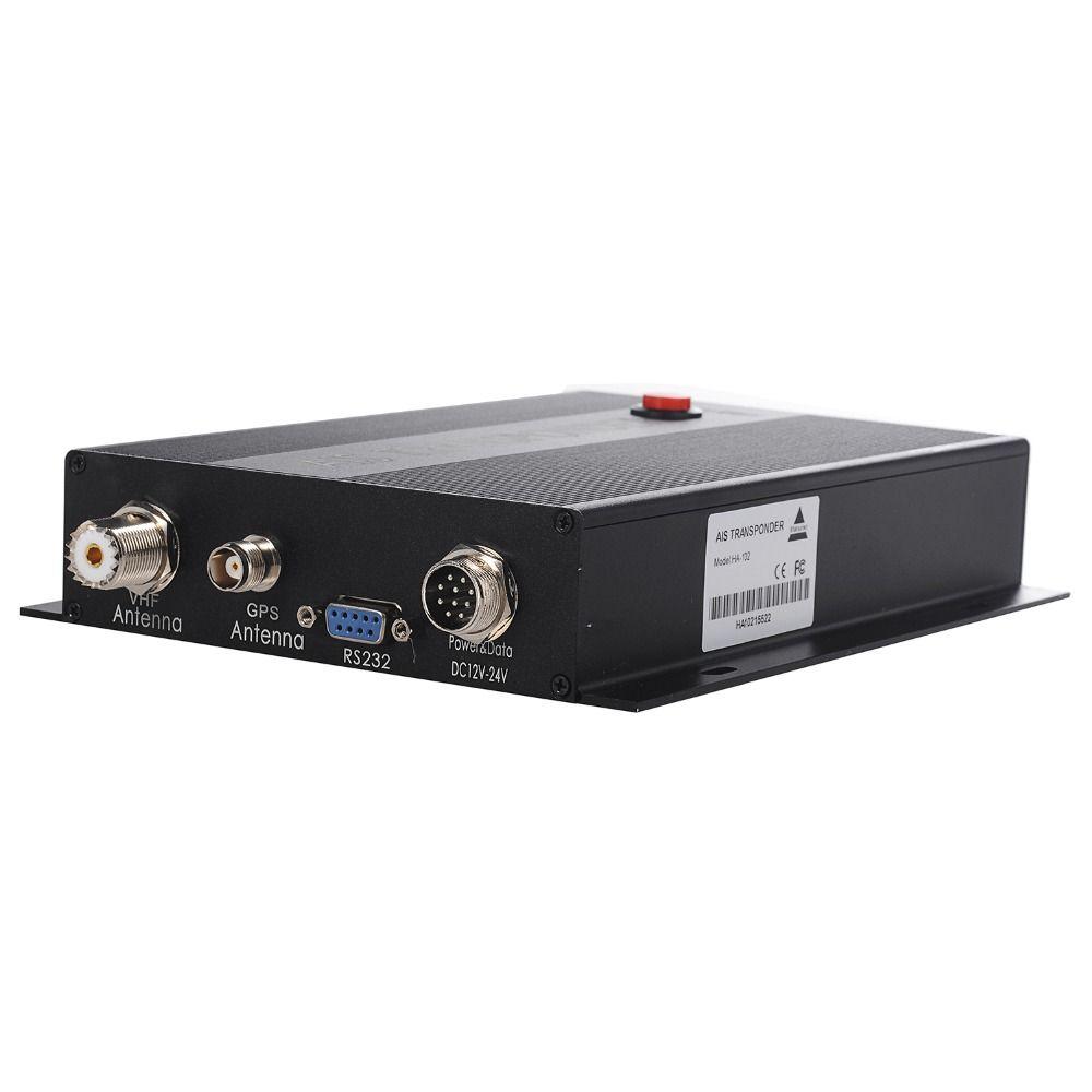Matsutec HA-102 Marine AIS receiver and transmitter system CLASS B AIS Transponder Dual Channel Function CSTDMA Function