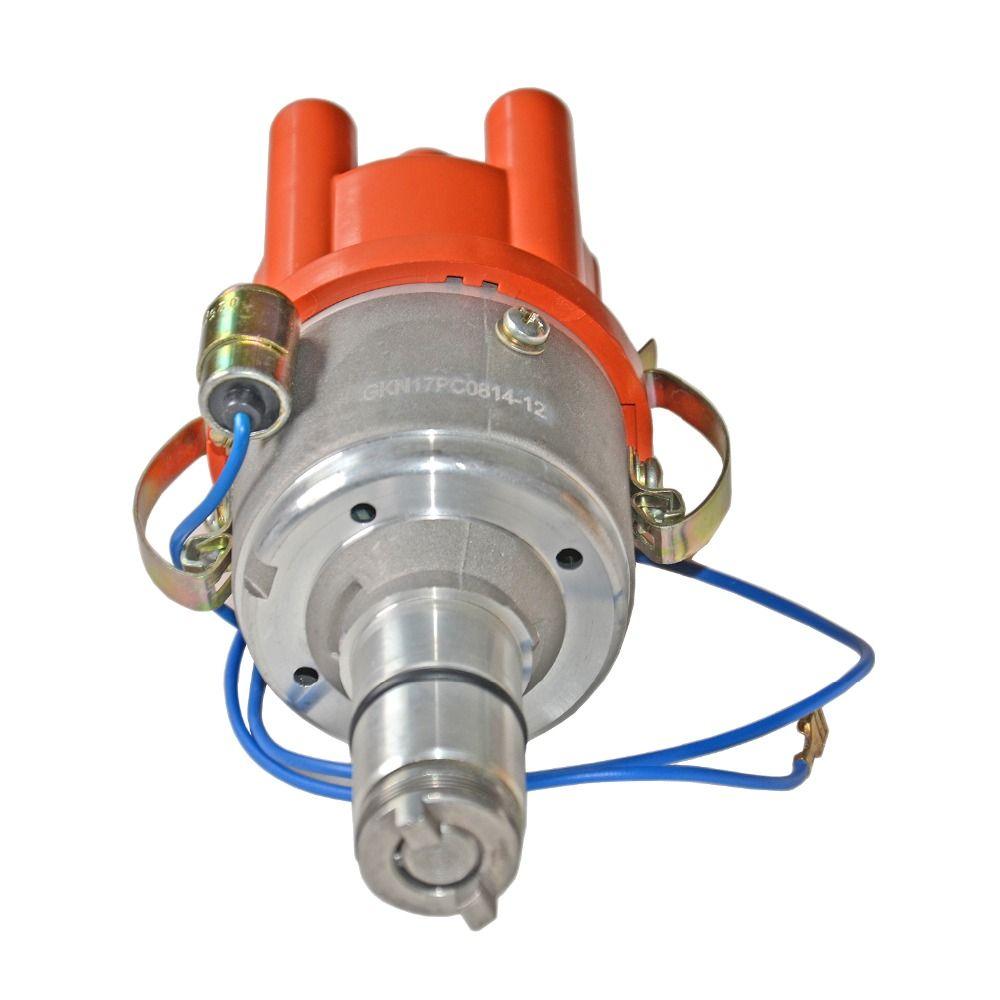 Ignition Distributor For VW BUG BUS GHIA 009  CENTRIFUGAL ADVANCE Distributor