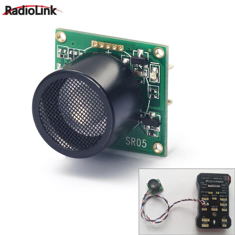 Neue Radiolink Ultraschall Sensor Su04 für Radiolink Pixhawk/Mini PIX RC Zubehör