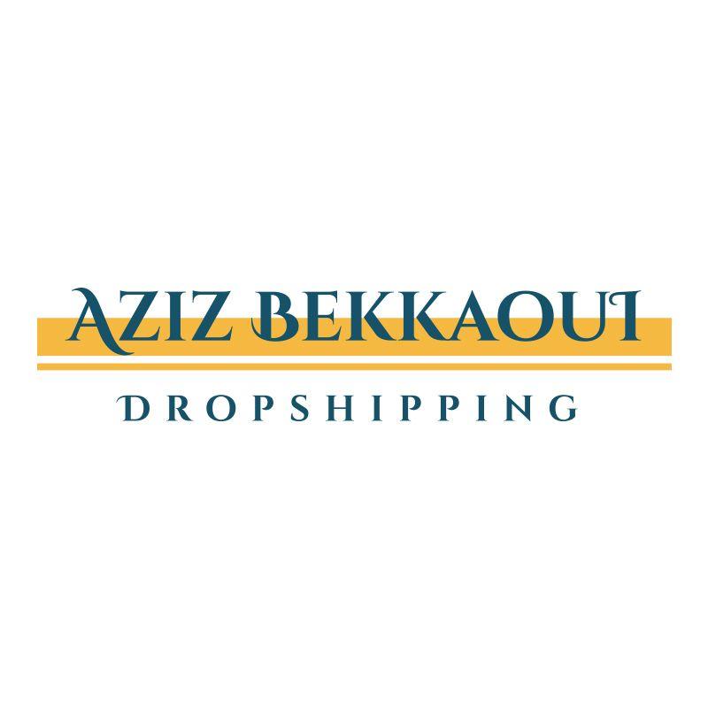 AZIZ BEKKAOUI bricolage Service Logo personnalisé cadeau spécial pour les amoureux saint valentin cadeau si perdu retour à bébé WZ3001