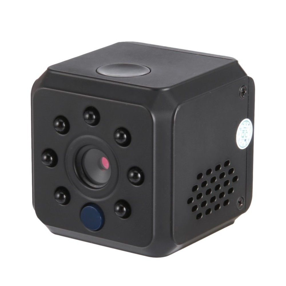 015 Mini Camera Full HD 1080P Micro Camera IR Night Vision Camcorder Motion Sensor DVR DV Voice Control Security Mini Camcorder