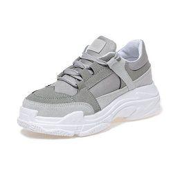 Новинка 2019 года; Лидер продаж; женские летние кроссовки на плоской подошве; повседневная обувь на платформе в западном стиле; Женская водоне...