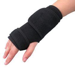 Neue Band BeltBandage Orthopädische Hand Klammer Handgelenkstütze Finger Schiene Karpaltunnelsyndrom