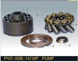 Repair kit NACHI piston pump PVD-00B-15P accessories pump parts