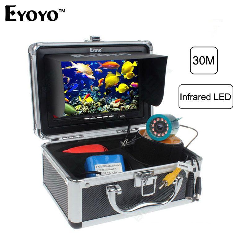 Eyoyo Original 1000TVL Light Controllable 7