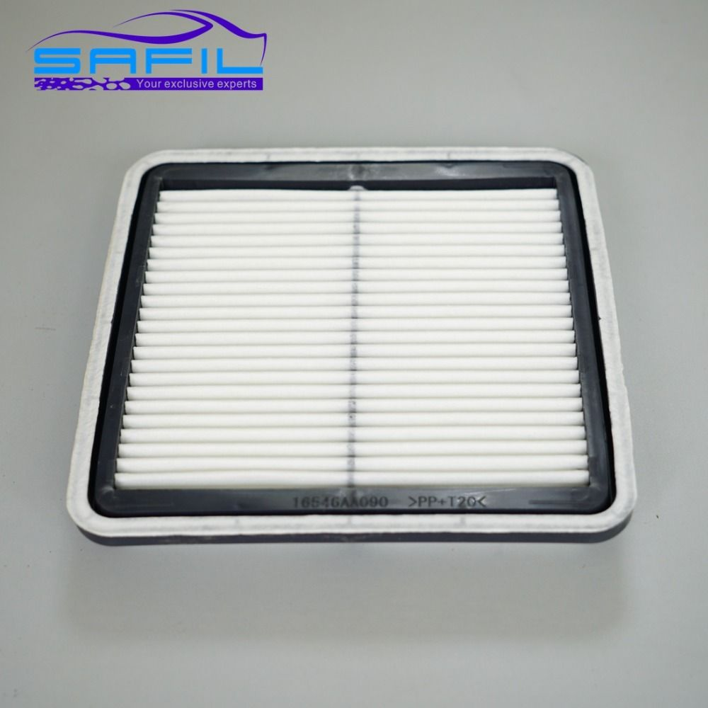 air filter for Subaru Forester XV / Tribeca LEGACY V Estate / LEGACY V / OUTBACK (BM, BR) / FORESTER OEM:16546-AA090 #FK192