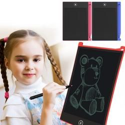 Cobee 4.4 Inch LCD Writing Tablet Board Handwriting Pads For Kids Children Drawing Children's gift painting teaching supplies