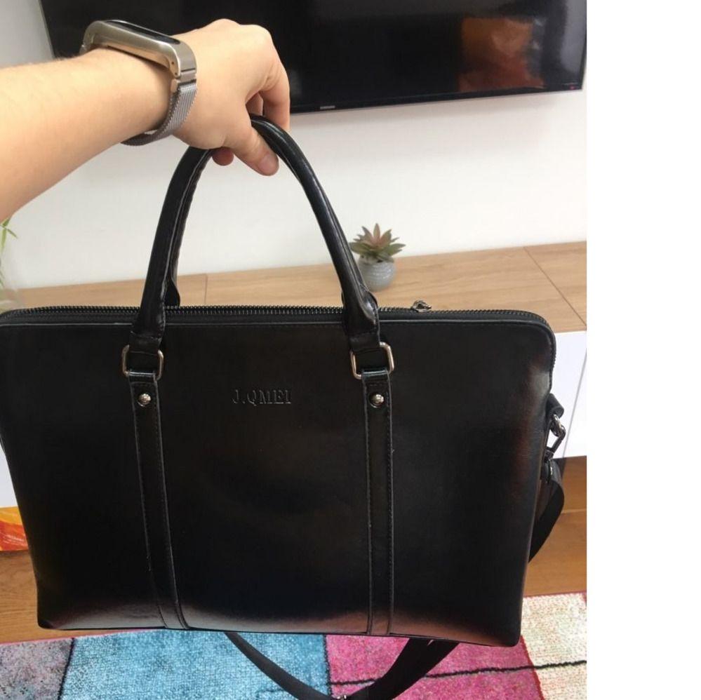 2019 mode femmes ordinateur Portable mallette d'affaires dames en cuir sac à main 14 15.6 pouces femmes ordinateur Portable sac de bureau