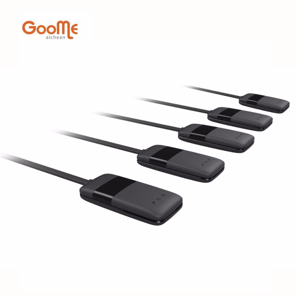 5pcs GPS Tracker Mini Locater GPS Tracker GSM For Motorcycle Car Vehicle Tracking Device With Online Tracking System Wholesale
