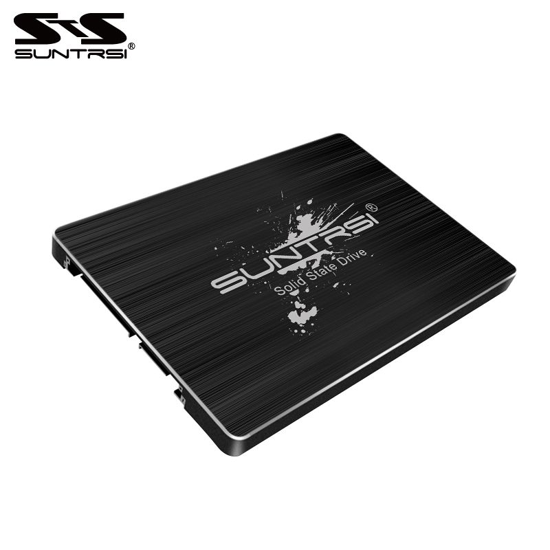 Suntrsi S660ST Internal Solid State Disk for Laptop Desktop PC 60GB SSD 120GB High Speed SSD SATA3 SSD 2.5 inch Hard Drive
