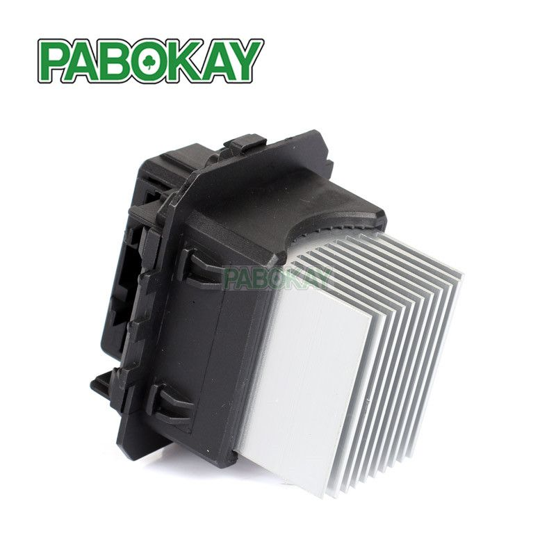 For Citroen C5 Peugeot 208 207 Renault Heater blower fan motor resistor 7701209850 509961 6441.AF 6441AF 6441.AA 6441AA