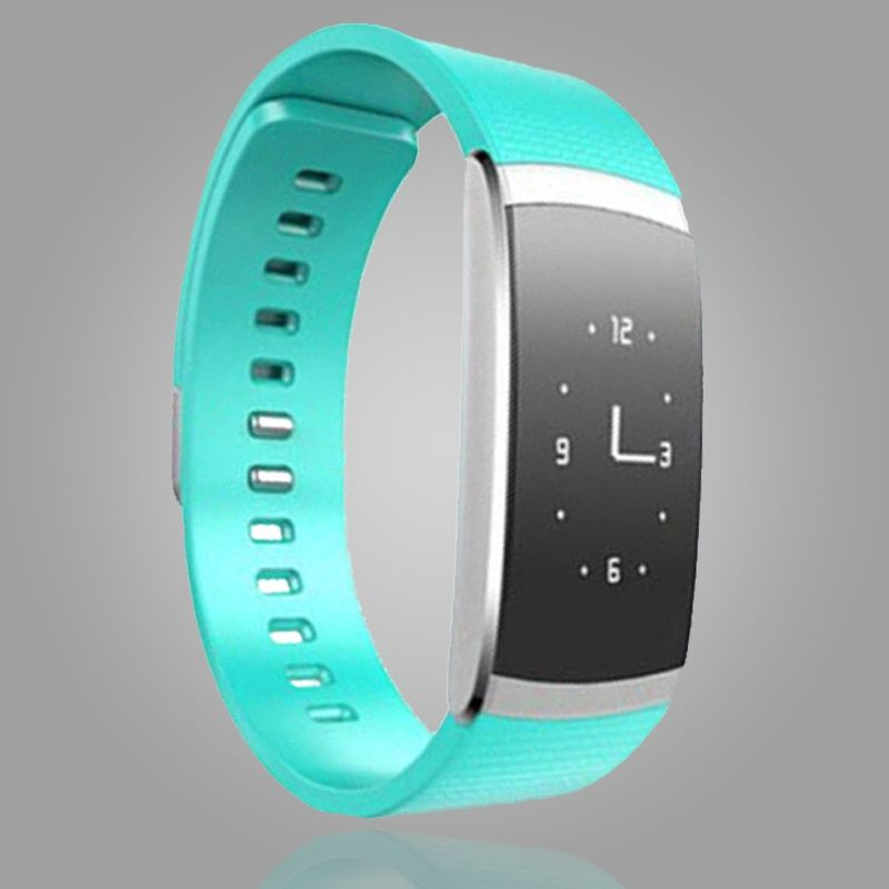 iwown I6 PRO Fitness Tracker Smart Wristband Heart Rate Monitor IP67 Waterproof Smart Bracelet Band for Andriod IOS.