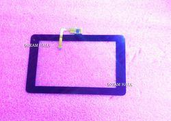 Gratis pengiriman 7 Inch Tablet PC Layar Sentuh Digitizer Untuk Huawei Mediapad 7 Pemuda 2 S7-931U S7-931 Youth2 dengan Alat Perbaikan Gratis