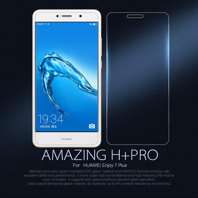 For Huawei Enjoy 7 Plus 5.5