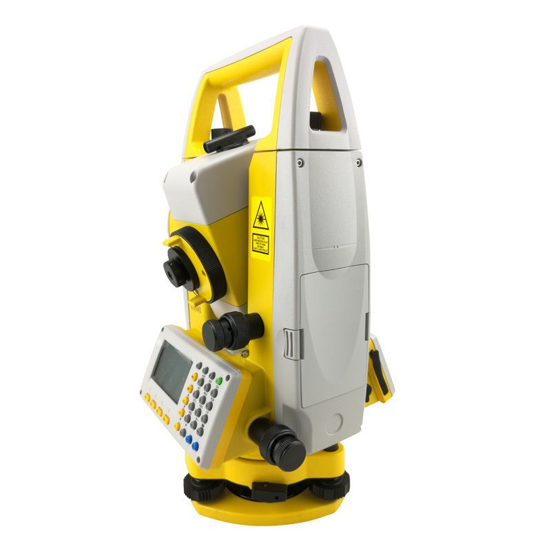 New South Reflectorless 500M Total Station NTS-332R5X South Total Station