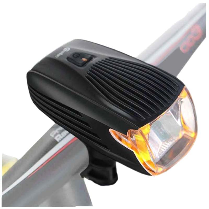 Meilan X1 Bicycle Bike Light Cycling LED Light German Certification USB Rechargeable Intelligent waterproof Lamp Accessories