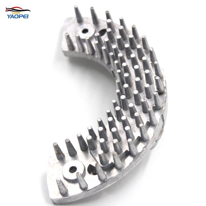 YAOPEI 6451.ZX 6451ZX 6451 ZX Heater Blower Motor Resistor Fan Regulator For Peugeot 206 307 Hatchback SW Citroen Xsara Picasso