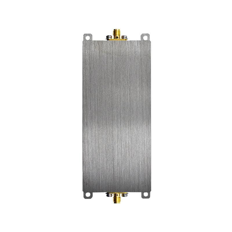 2,4 GHz 20 W Einzigen Richtung RF Verstärker WIFI Booster Signal Extender Für DRAHTLOSE VERWENDEN QO-100 ham radio