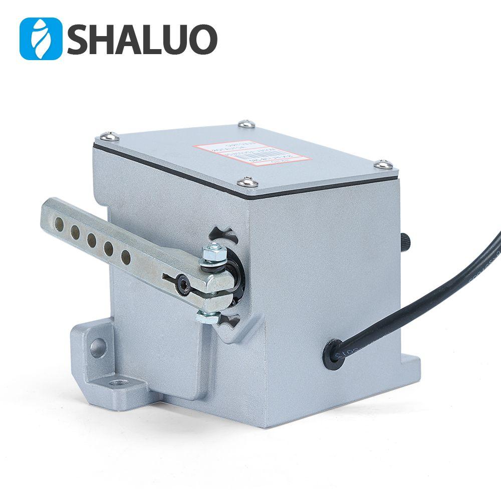ADC225 24 v Elektrische Gouverneur Antrieb dieselmotor generator teil speed controller kraftstoff pumpe elektromagnetische heavy duty