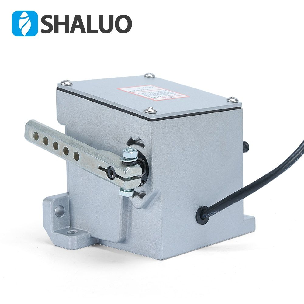 ADC225 24V Electric Governor Actuator diesel engine generator part speed controller fuel pump electromagnetic heavy duty