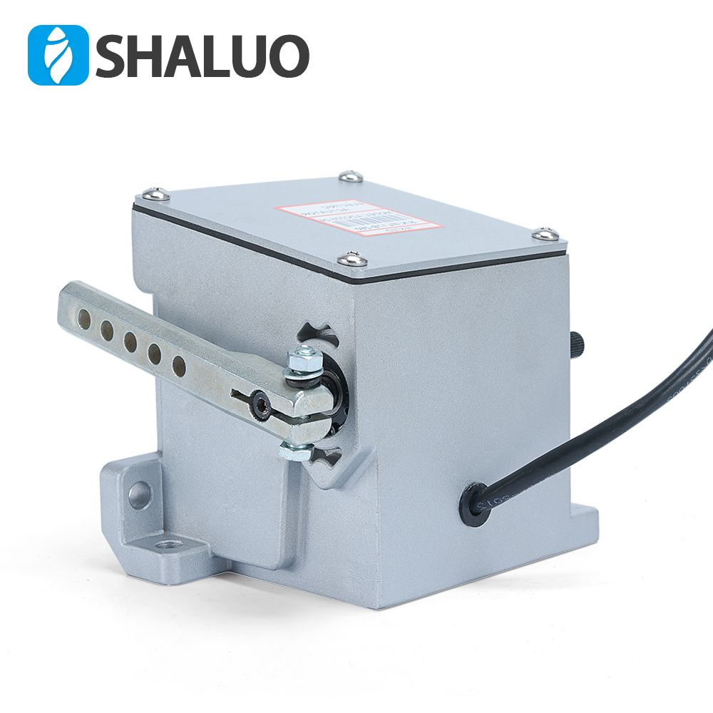 ADC225 Electric Governor Actuator diesel engine generator part speed controller fuel pump electromagnetic heavy duty 12v 24V