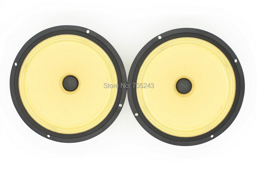 pair HIEND Melo David F6 6.5inch fullrange speaker PK lowther K.O Fostex (2018new eddition) free ship