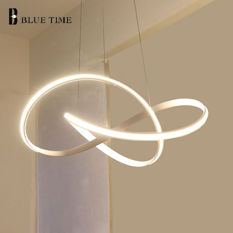 Creative Modern LED Pendant <font><b>Light</b></font> For Living room Bedroom Dining room Hanging Lamp LED Pendant Lamp Home Lighting Led Lustres