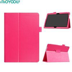 Чехол для Huawei MediaPad для T3 10 ags-l09 ags-l03 9.6 дюймов Чехол принципиально Планшеты кожаный чехол для Honor Play pad 2 9.6
