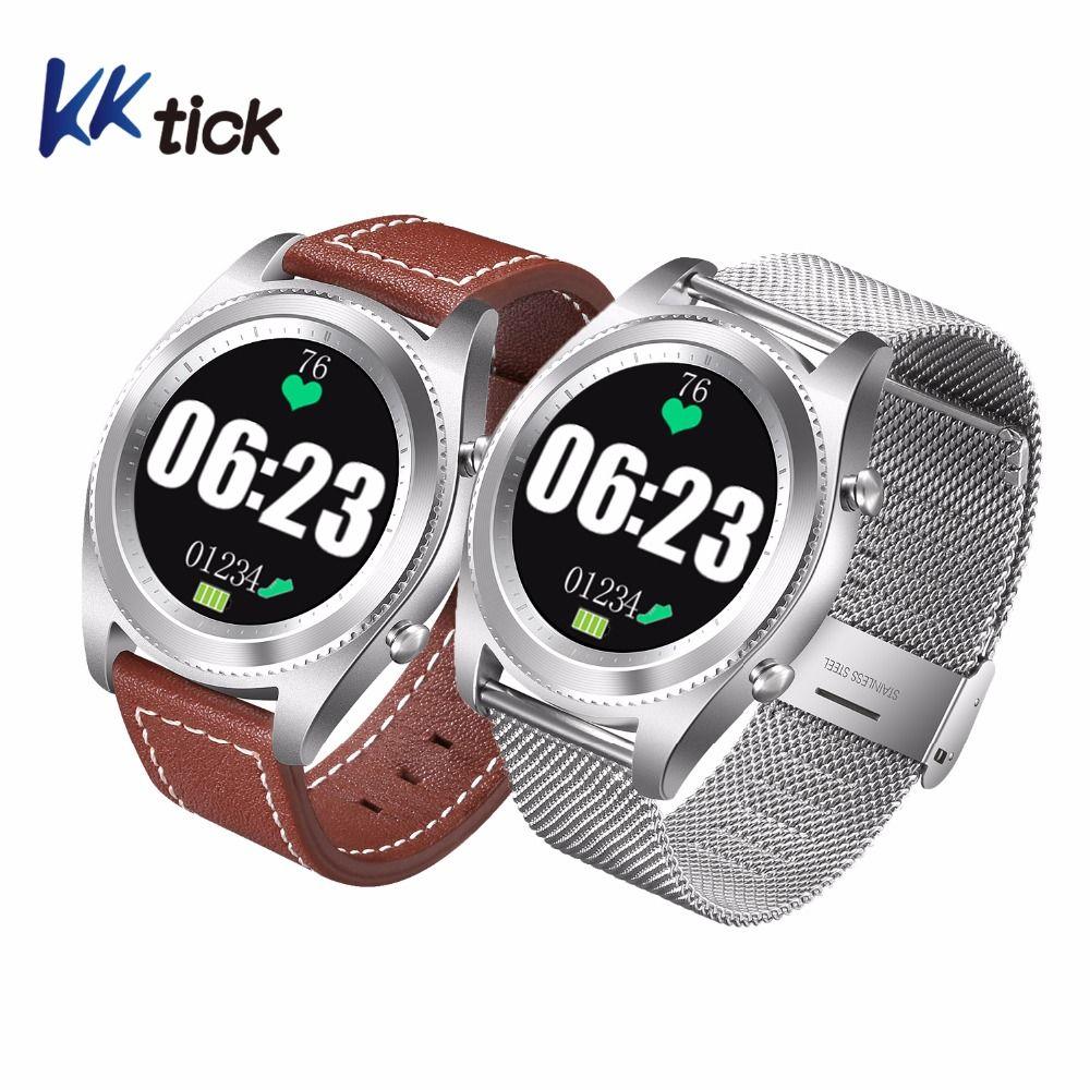 KKTICK S9 Smart Watch MTK2502 Bluetooth 4.0 Heart Rate Monitor Remote Camera fitness tracker Bracelet no.1 s9 smartwatch