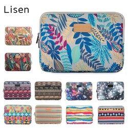 2018 Brand Lisen Sleeve Case For Laptop 11