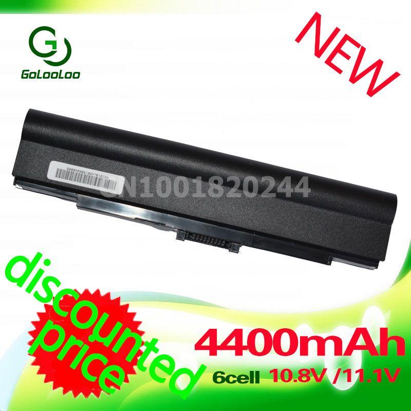 Golooloo Laptop battery for Acer Aspire One 521 752 752H Timeline 181 AS1410 1410 1810TZ 1410T 1810T UM09E31 UM09E32 UM09E36