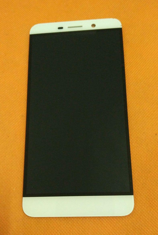 Utilisé LCD D'origine Affichage Écran + Écran Tactile pour Letv Le 1 Pro Le Une Pro X800 5.5