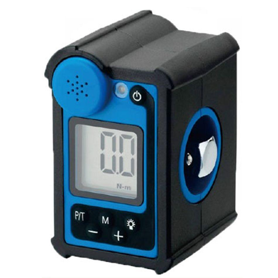 RM4-340AN Drehmomentschlüssel Adapter 17-340NM 1/2 inch Schlüssel-tools Universal Drehmoment-schraubenschlüssel LED Hintergrundbeleuchtung Spitze Präzision Digitale