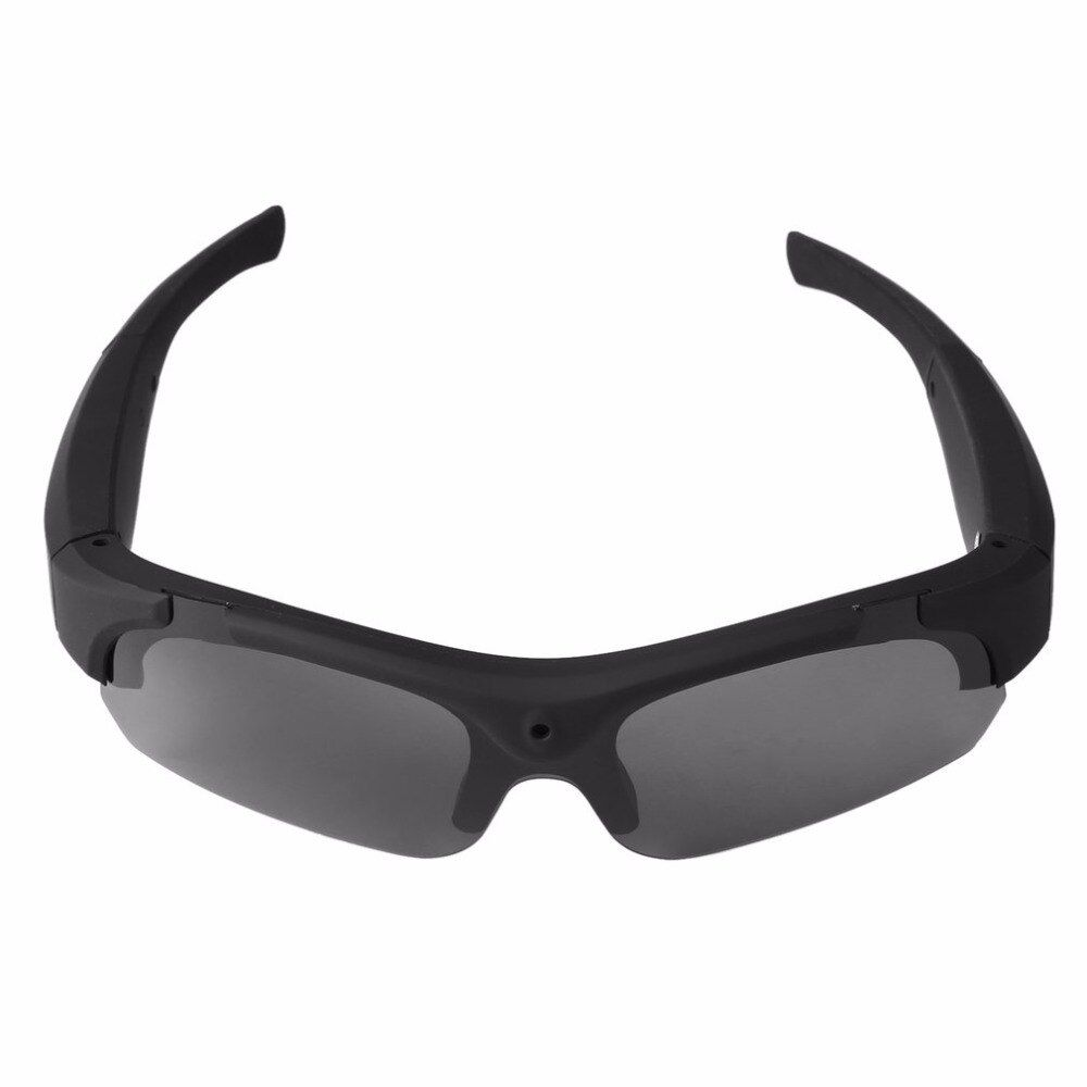 1080P HD Polarized-lenses Sunglasses Camera Video Recorder Sport Sunglasses Camcorder Eyewear Video Recorder