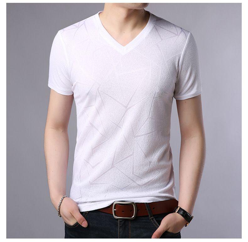 Die sonnenschein männer T-shirt, die beliebt ist mit atmungsaktive baumwolle in 2018