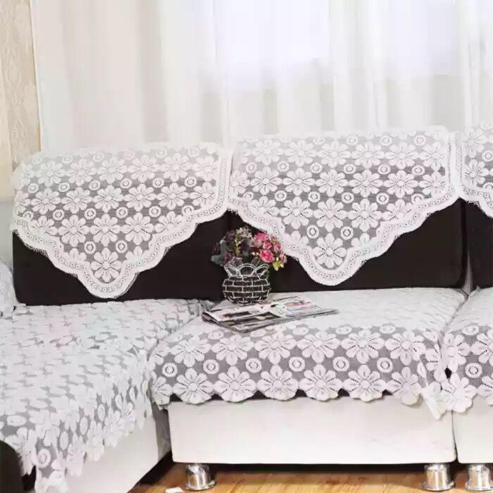 Micozy évider dentelle table revêtement tissu 60x60 cm petite cuisine salon revêtement tissu dentelle nappe