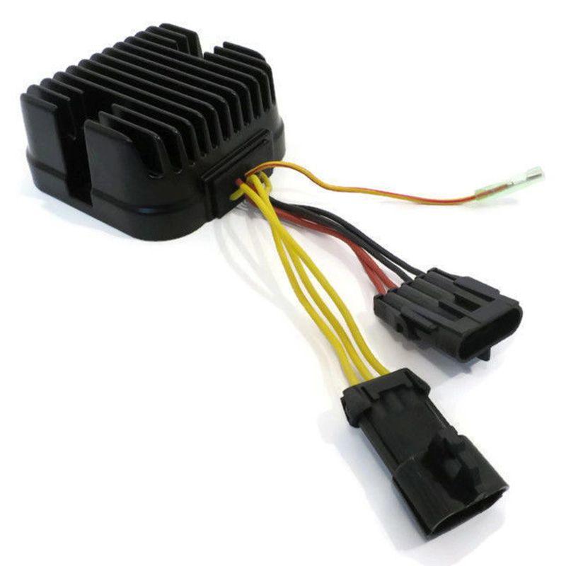 MAYITR für Polaris Sportsman 800 Spannungsreglergleichrichter für Polaris RANGER RZR 800 SPORTLER 500/800 MILITARY MVRS